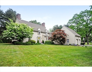 22 Wright Farm Road  is a similar property to 426 Strawberry Hill Rd  Concord Ma