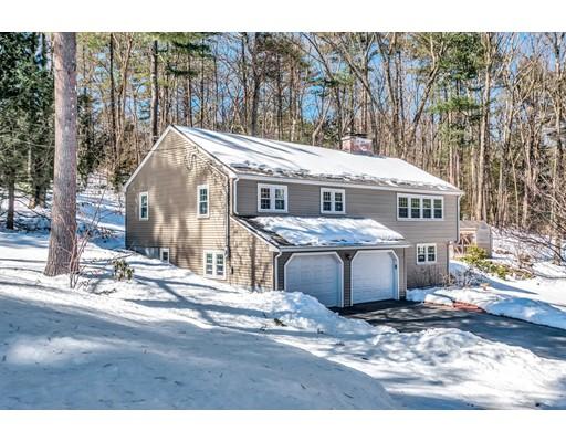 واحد منزل الأسرة للـ Sale في 423 Arlington Street 423 Arlington Street Acton, Massachusetts 01720 United States