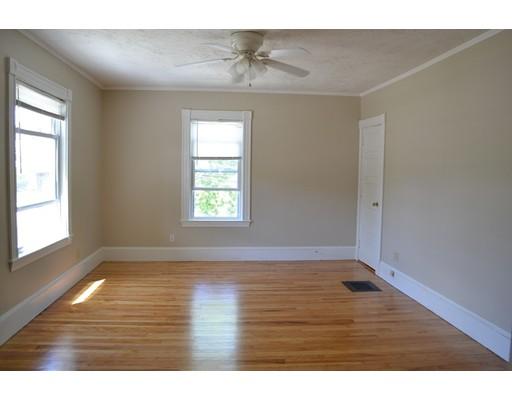 Single Family Home for Rent at 208 Irving Street 208 Irving Street Framingham, Massachusetts 01702 United States