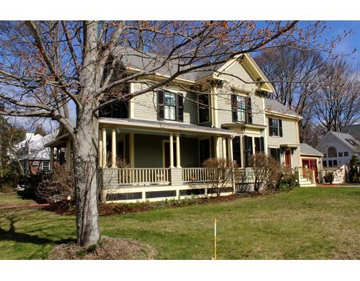 184 Hubbard St, Concord, MA, 01742