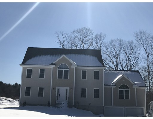 独户住宅 为 销售 在 16 Jasmine Road 16 Jasmine Road Oxford, 马萨诸塞州 01540 美国
