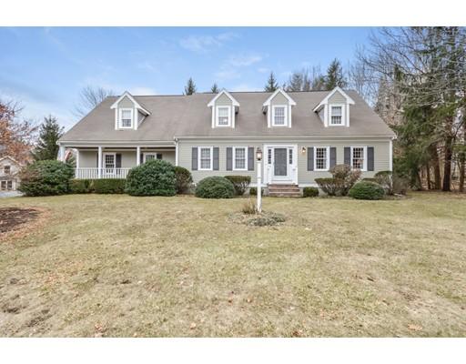 独户住宅 为 销售 在 15 Chris John Way 15 Chris John Way Bridgewater, 马萨诸塞州 02324 美国