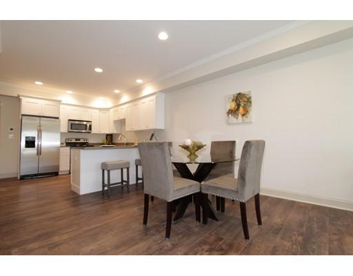 Single Family Home for Rent at 724 Washington Street 724 Washington Street Stoughton, Massachusetts 02072 United States