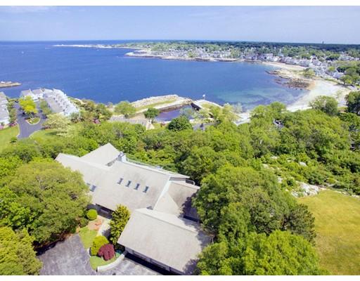 Casa Unifamiliar por un Venta en 1 Prides Lane 1 Prides Lane Rockport, Massachusetts 01966 Estados Unidos