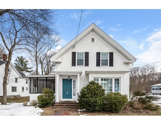 Single Family Home for Sale at 100 South Street 100 South Street Randolph, Massachusetts 02368 United States