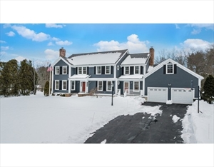 22 Granli Drive  is a similar property to 15 Starr Ave East  Andover Ma