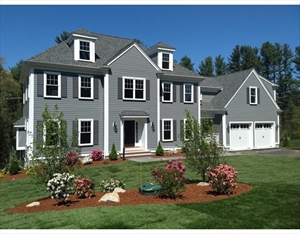 3 Willow Lane  is a similar property to 33 Robinson Dr  Bedford Ma