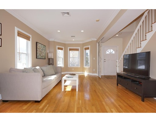 Condominium for Sale at 13 Ash Street 13 Ash Street Belmont, Massachusetts 02478 United States