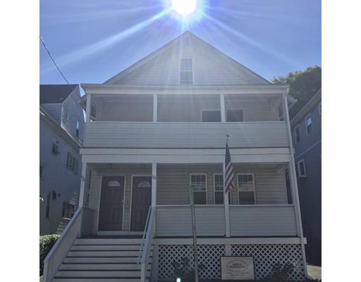 多户住宅 为 销售 在 70 Orchard Street 70 Orchard Street 梅福德, 马萨诸塞州 02155 美国