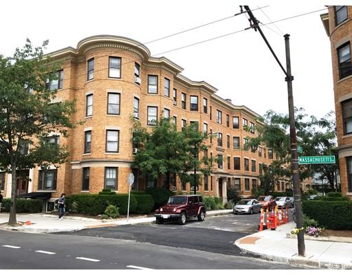 Πολυκατοικία ατομικής ιδιοκτησίας για την Πώληση στο 2 Newport Road 2 Newport Road Cambridge, Μασαχουσετη 02140 Ηνωμενεσ Πολιτειεσ