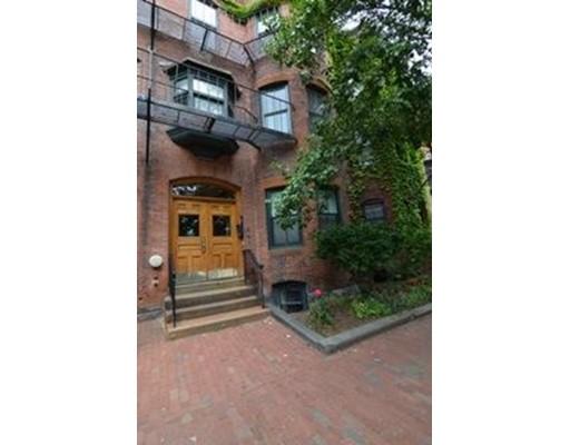 85 Saint Botolph, Boston, MA 02116