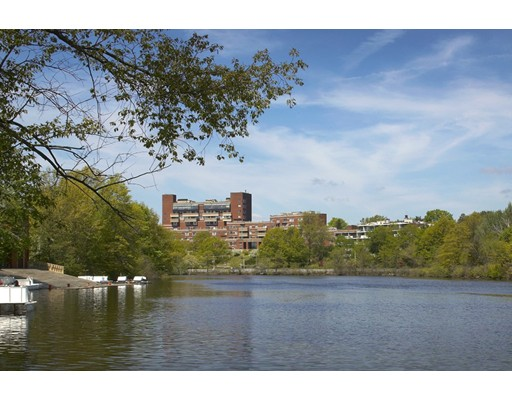Condominium for Sale at 199 Coolidge Ave #505 199 Coolidge Ave #505 Watertown, Massachusetts 02472 United States