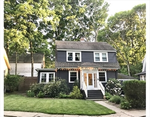 10 Jason Ct  is a similar property to 15 Norcross St  Arlington Ma