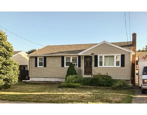 Single Family Home for Sale at 30 Jackson 30 Jackson Salem, Massachusetts 01970 United States