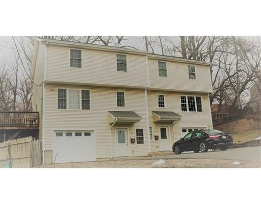 Multi-Family Home for Sale at 5 Bush Avenue 5 Bush Avenue Chicopee, Massachusetts 01013 United States
