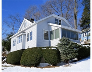 22 Shirley Rd  is a similar property to 233 College Farm Rd  Waltham Ma