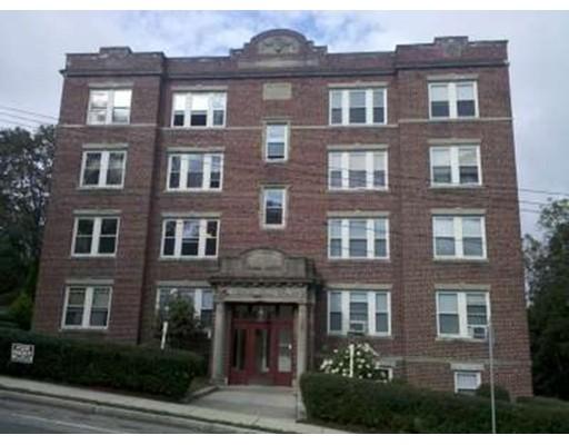 Single Family Home for Rent at 31 Dennison Avenue 31 Dennison Avenue Framingham, Massachusetts 01702 United States