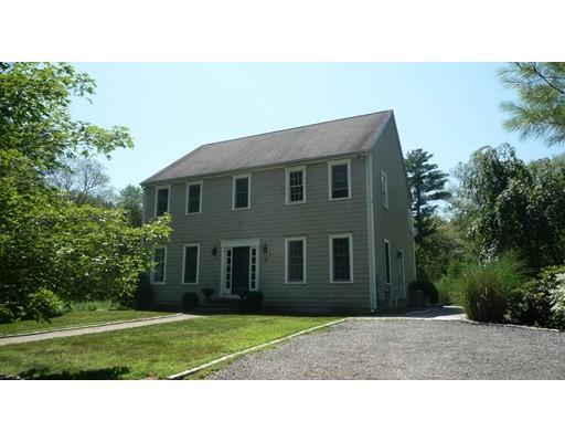 Maison unifamiliale pour l Vente à 49 Causeway Street 49 Causeway Street Millis, Massachusetts 02054 États-Unis
