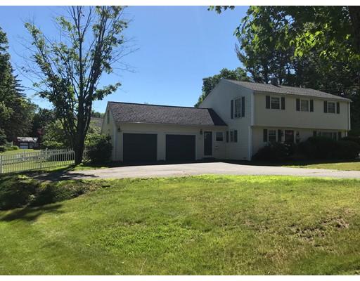واحد منزل الأسرة للـ Sale في 67 Oakman Street 67 Oakman Street Montague, Massachusetts 01376 United States