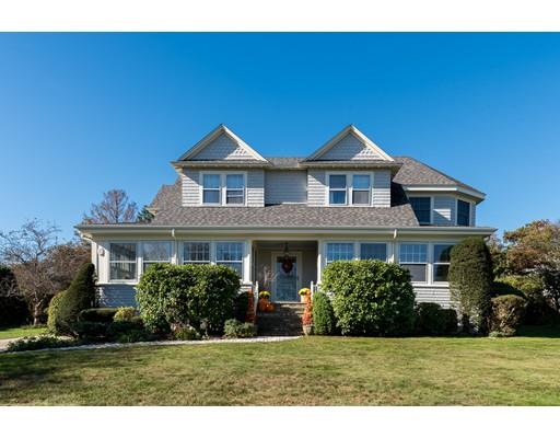 Maison unifamiliale pour l Vente à 369 Hatherly Road 369 Hatherly Road Scituate, Massachusetts 02066 États-Unis