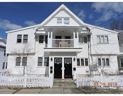 Multi-Family Home for Sale at 67 Nonantum Street 67 Nonantum Street Boston, Massachusetts 02135 United States