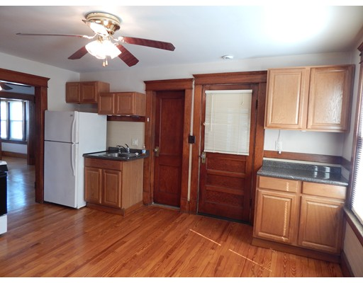 Single Family Home for Rent at 10 Furrow Street 10 Furrow Street Westfield, Massachusetts 01085 United States