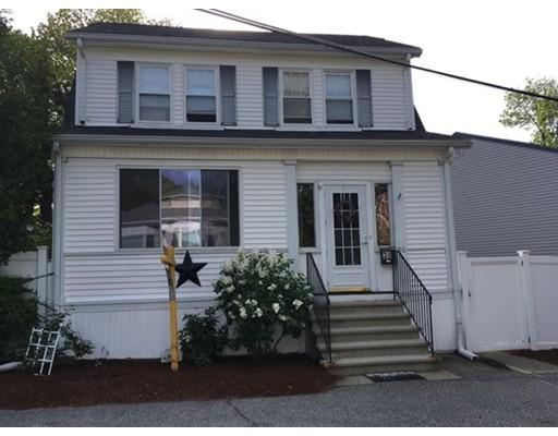 Single Family Home for Sale at 30 Guild Street 30 Guild Street Medford, Massachusetts 02155 United States