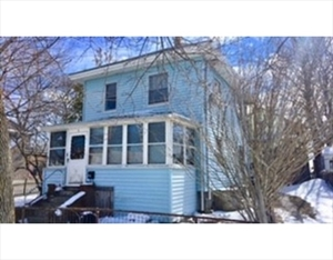 3 Pelican Rd  is a similar property to 46-A Bird St  Quincy Ma