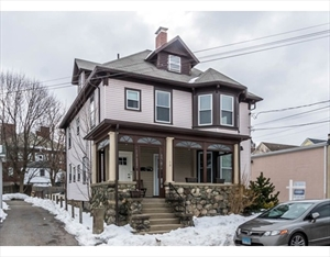 58 Adams St 3 is a similar property to 180 River St  Waltham Ma