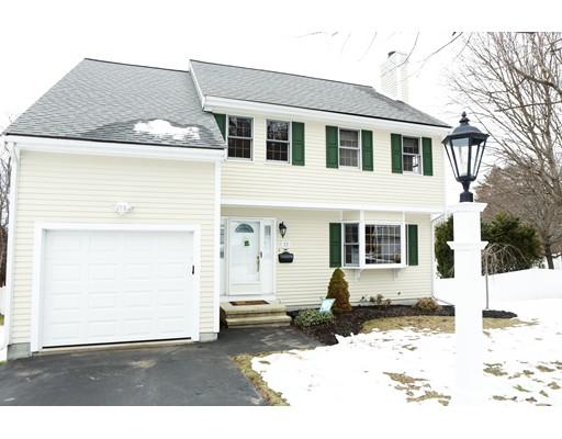 Single Family Home for Sale at 22 Femia Road 22 Femia Road Framingham, Massachusetts 01701 United States