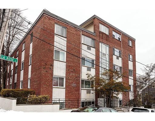 Condominium for Sale at 2 Larose Place 2 Larose Place Boston, Massachusetts 02135 United States