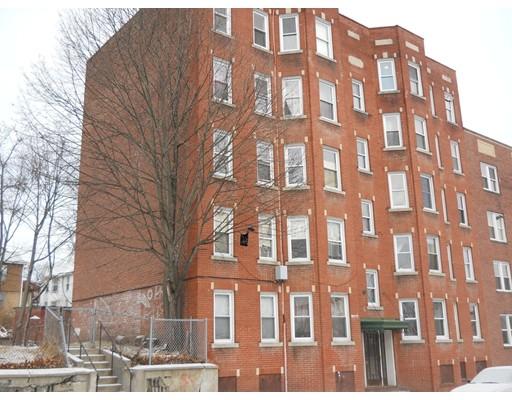 متعددة للعائلات الرئيسية للـ Sale في 263 Elm Street 263 Elm Street Holyoke, Massachusetts 01040 United States