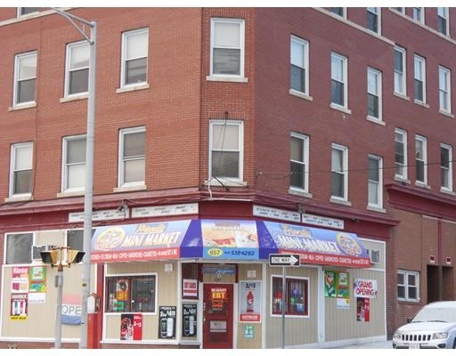 متعددة للعائلات الرئيسية للـ Sale في 116 Sargeant Street 116 Sargeant Street Holyoke, Massachusetts 01040 United States