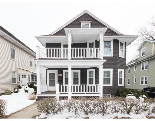 Condominium for Sale at 51 Hobson Street 51 Hobson Street Boston, Massachusetts 02135 United States