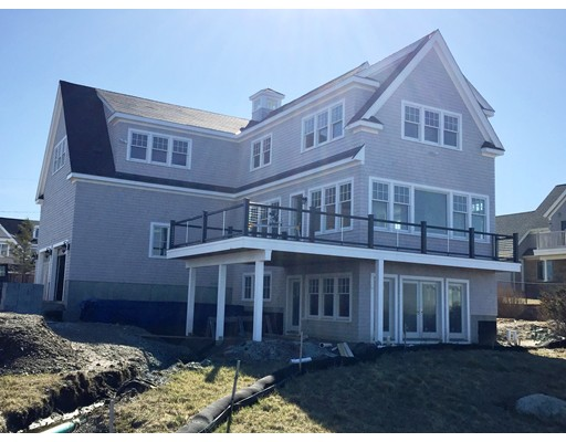 Single Family Home for Rent at 385 Atlantic Avenue 385 Atlantic Avenue Cohasset, Massachusetts 02025 United States