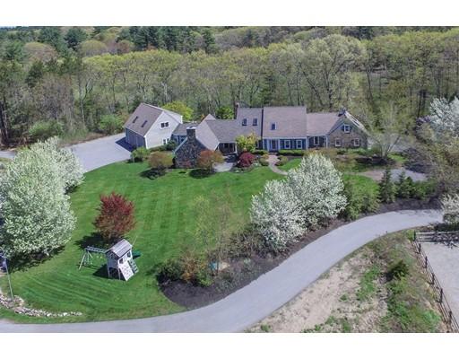 Casa Unifamiliar por un Venta en 37 Pye Brook Lane 37 Pye Brook Lane Boxford, Massachusetts 01921 Estados Unidos