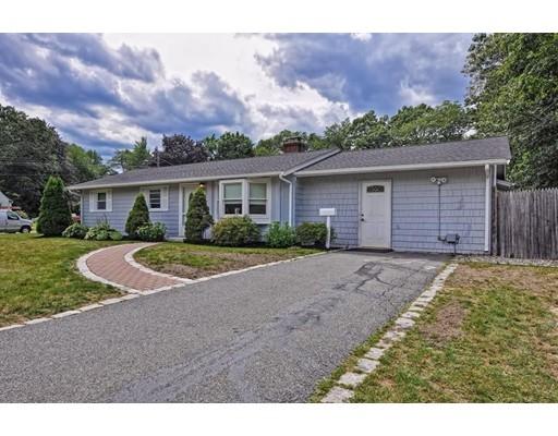 Частный односемейный дом для того Продажа на 46 Leigh Street 46 Leigh Street Framingham, Массачусетс 01701 Соединенные Штаты