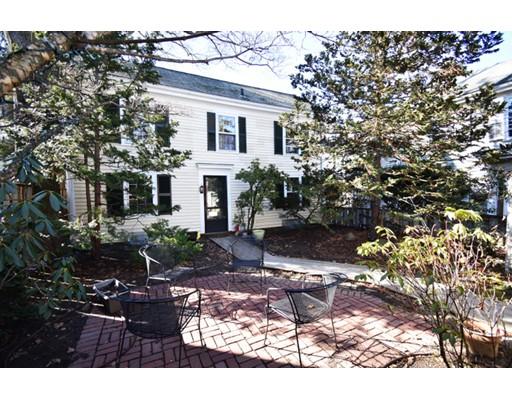 Πολυκατοικία ατομικής ιδιοκτησίας για την Πώληση στο 92 Foster Street 92 Foster Street Cambridge, Μασαχουσετη 02138 Ηνωμενεσ Πολιτειεσ