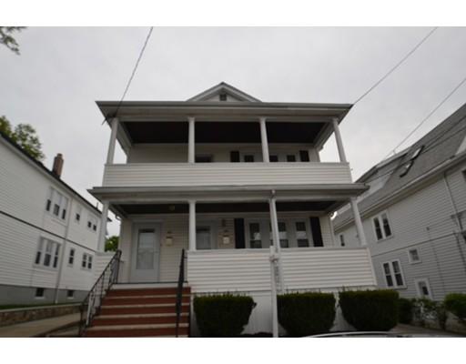 Multi-Family Home for Sale at 46 Garrison Avenue 46 Garrison Avenue Somerville, Massachusetts 02144 United States
