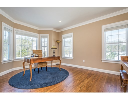 76 Dunster Drive, Stow, MA, 01775