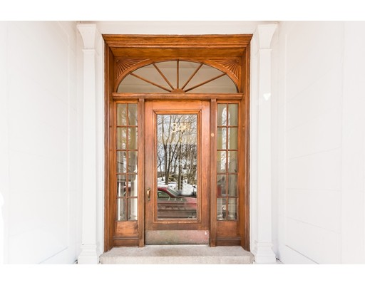 Condominium for Sale at 34 Kinross Road 34 Kinross Road Boston, Massachusetts 02135 United States