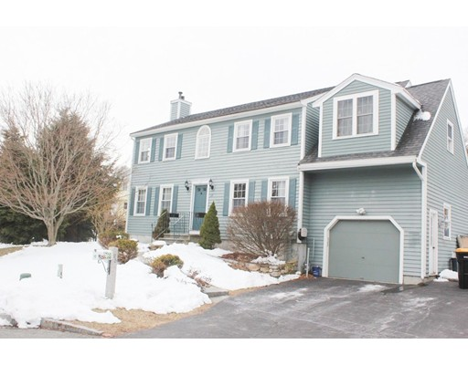 Single Family Home for Sale at 25 Rock Street 25 Rock Street Framingham, Massachusetts 01702 United States