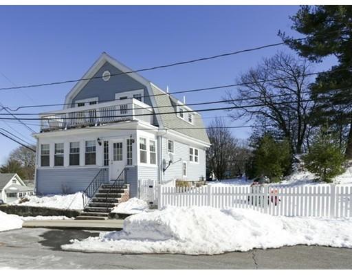 Single Family Home for Sale at 2 Hemlock Road 2 Hemlock Road Boston, Massachusetts 02132 United States