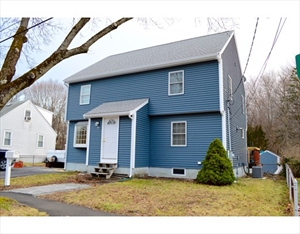 10 Allen Road  is a similar property to 1 Rogers Rd  Peabody Ma