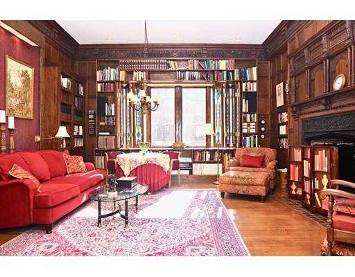Πολυκατοικία ατομικής ιδιοκτησίας για την Πώληση στο 260 Beacon Street 260 Beacon Street Boston, Μασαχουσετη 02116 Ηνωμενεσ Πολιτειεσ