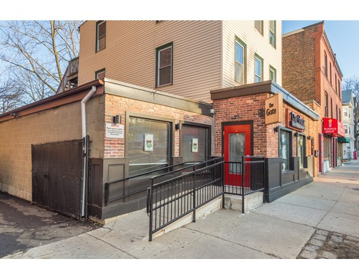3171  Washington Street,  Boston, MA