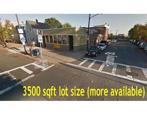 Comercial para Venda às 6 Harmony Street 6 Harmony Street Boston, Massachusetts 02128 Estados Unidos