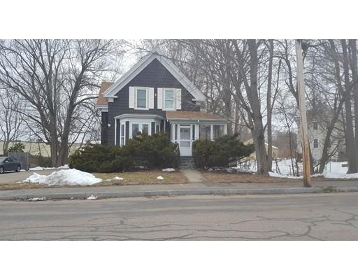 Maison unifamiliale pour l à louer à 106 Monk Street 106 Monk Street Stoughton, Massachusetts 02072 États-Unis