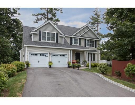 Частный односемейный дом для того Продажа на 86 Fenwick Street 86 Fenwick Street Framingham, Массачусетс 01701 Соединенные Штаты