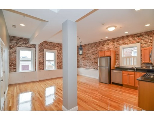 Condominium for Sale at 172 Cottage Street 172 Cottage Street Boston, Massachusetts 02128 United States